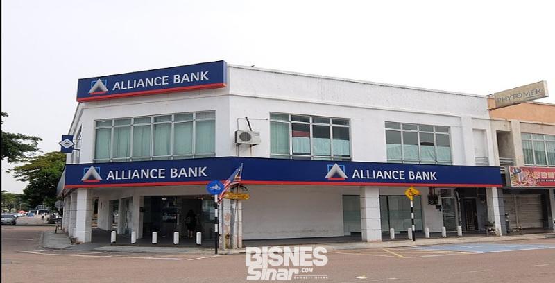 Alliance Bank lulus pembiayaan RM70 juta kepada peniaga, pelanggan
