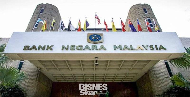BNM sokong langkah institusi perbankan bantu ringankan beban kewangan pengusaha bisnes