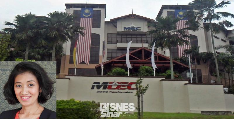 80 syarikat sertai kempen #DigitalvsCovid MDEC bantu PKS, mikro terjejas
