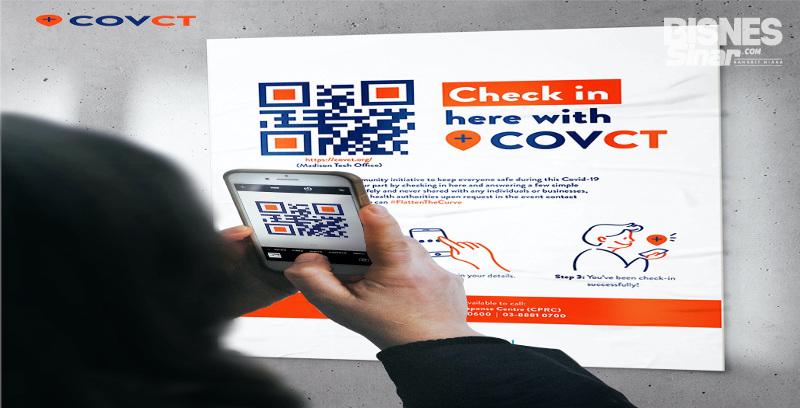 CovCT bantu masyarakat sediakan data tepat kepada pengamal perubatan