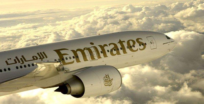 Emirates perkenal polisi pelepasan tempahan tiket