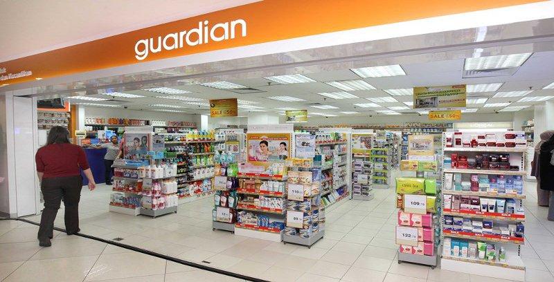 Guardian tawar hadiah bernilai RM88,000 sempena IWD