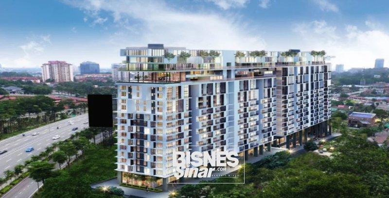 Rencana Royale bakal jadi pembangunan terpenting di perbandaran TTDI