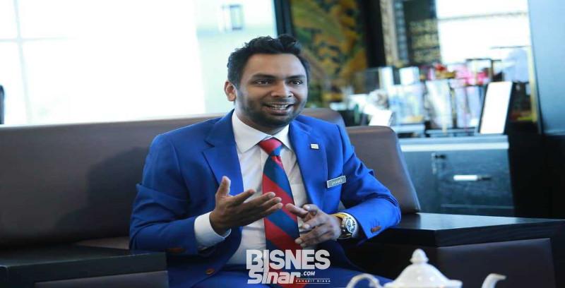 AIM tangguh kutipan bayaran balik Sahabat walaupun tanggung rugi RM16 juta