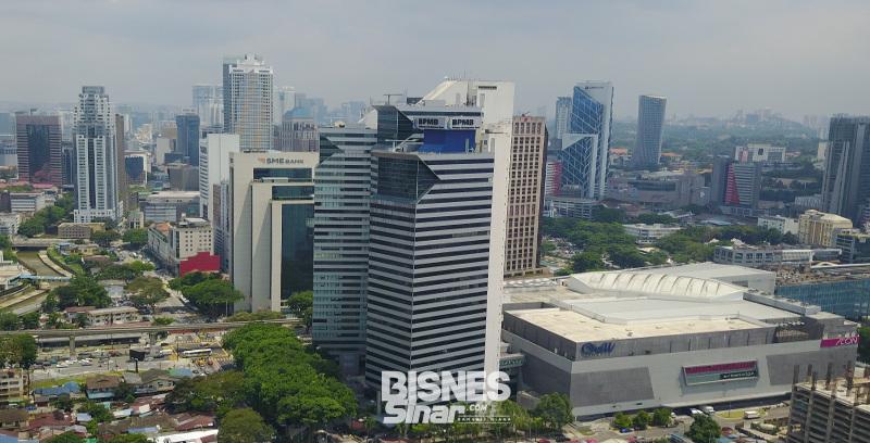 BPMB percepat bayaran zakat korporat bernilai RM18 juta