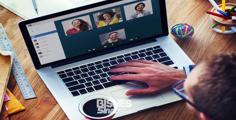 Tujuh gergasi teknologi tawar video persidangan percuma