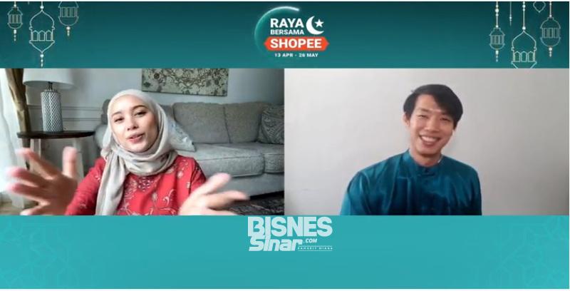 Shopee anjur kempen raya, tawar harga serendah RM10 kepada pengguna sempena Ramadan, Syawal