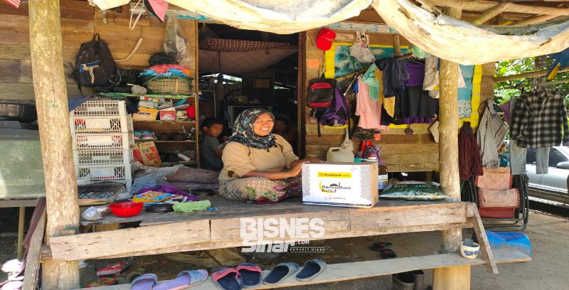 Maybank Islamic bantu 15,000 keluarga susah