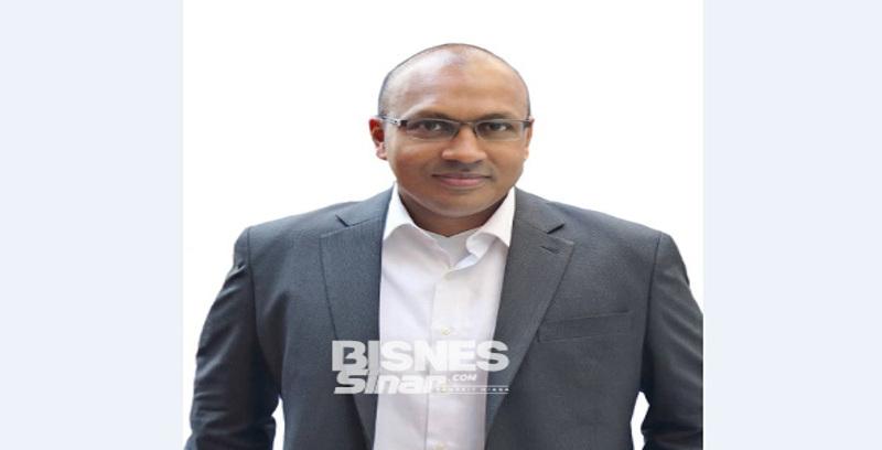 Naza Communications lantik Darryll sebagai CEO