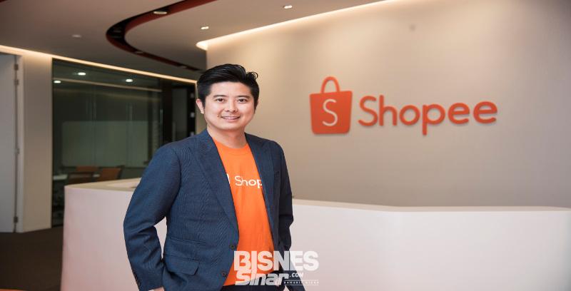Shopee umum bantuan RM15 Juta