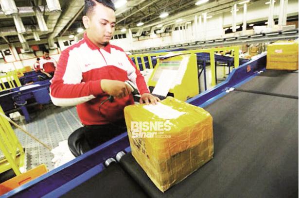 Pos Laju dan Shoppe lancar kempen Stay Home Essential sepanjang PKP