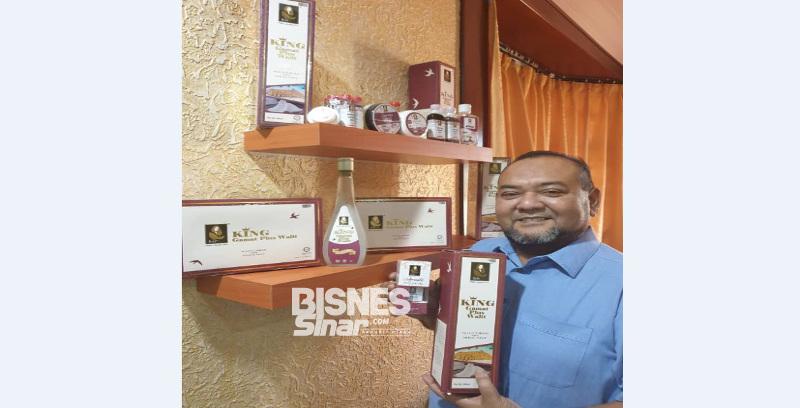 Kota Mahsuri yakin capai sasaran jualan