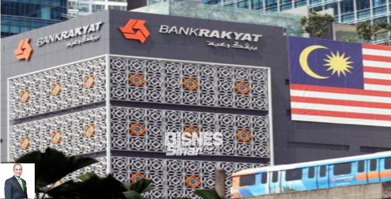 Bank Rakyat komited bantu PKS, koperasi dan individu terjejas Covid-19