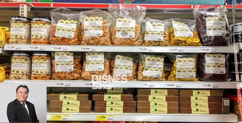 Tesco beri tumpuan PKS bekal produk Ramadan, Aidilfitri