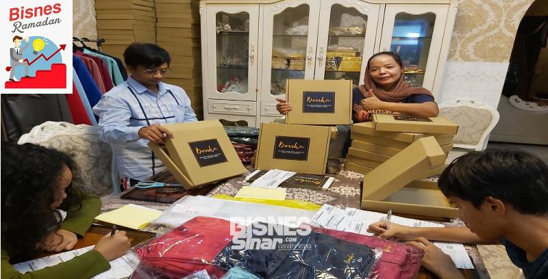 Terharu bekas PM sanggup bantu promosi baju Melayu