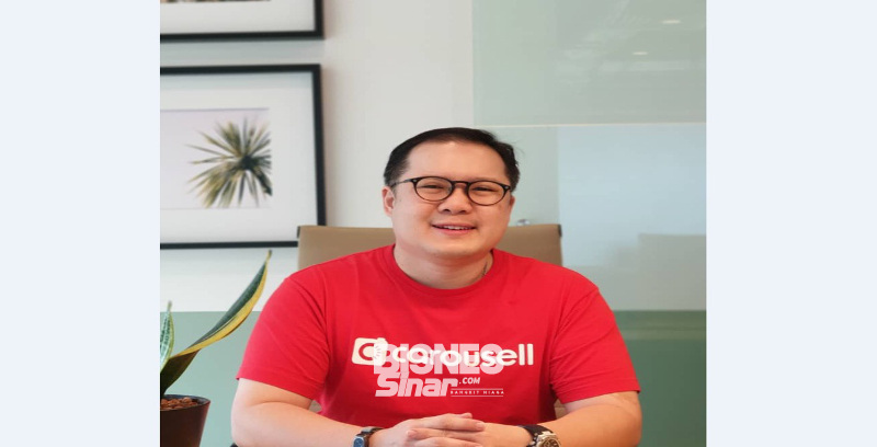 Carousell, MDEC tawar dana RM1 juta bantu PKS