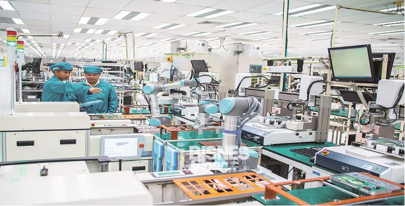 IKS digalakkan guna cobot untuk kekal berdaya saing dan efisien