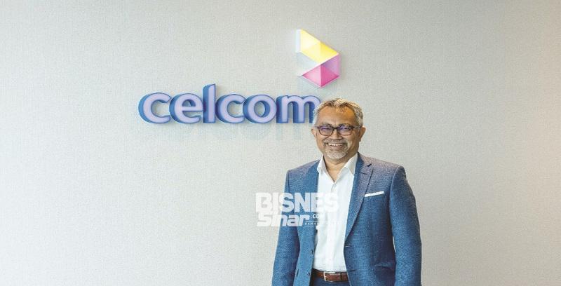 Celcom tawar barang keperluan harian percuma RM500,000
