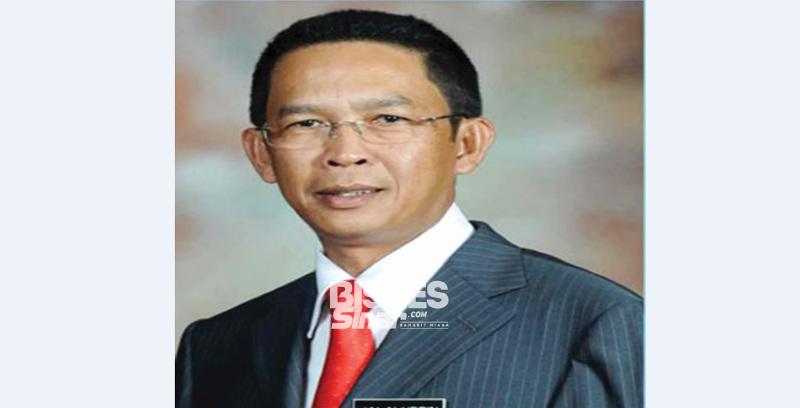 Jalaluddin dilantik sebagai Pengerusi UDA