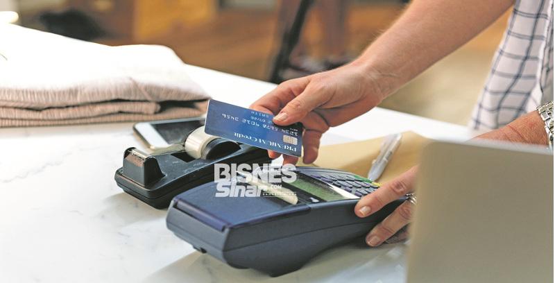 Masyarakat sokong kaedah pembayaran tanpa tunai