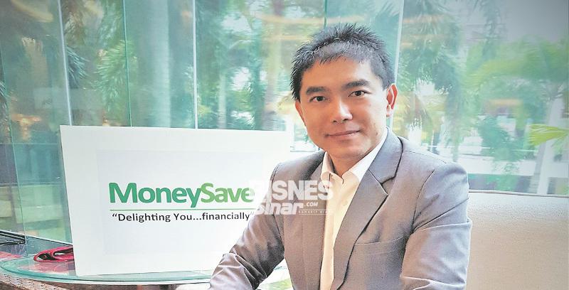 Moneysave bantu 40,000 PKS Malaysia