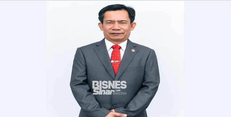 Yusof dilantik Pengerusi CIDB baharu