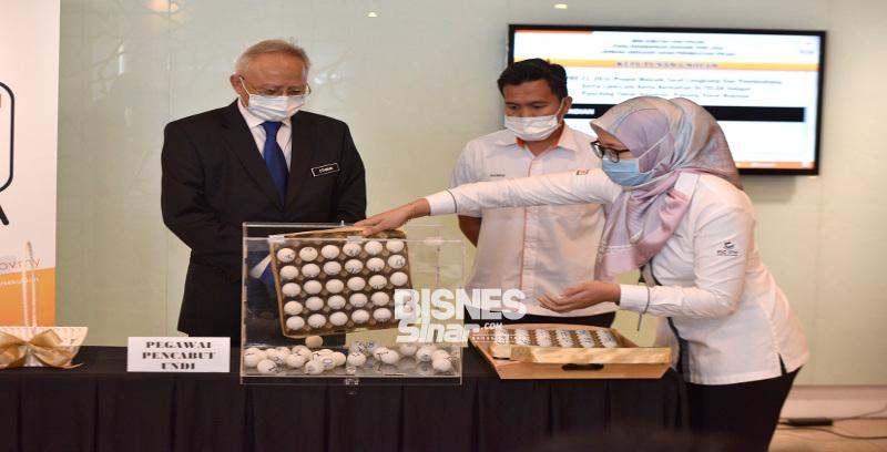 Felda guna peruntukan RM286 juta untuk 463 projek naik taraf infrastruktur
