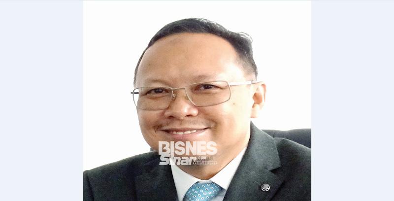 Fullrich Malaysia lantik Kamarul Ariffin sebagai pengerusi baharu