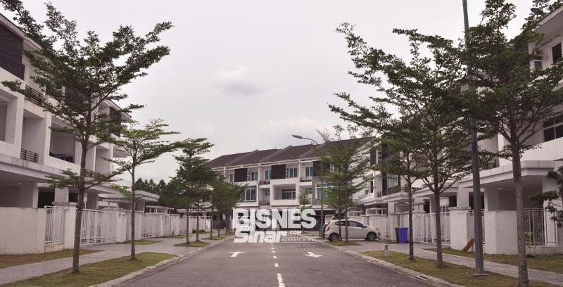 Tiada peningkatan sewa rumah di Johor Bahru