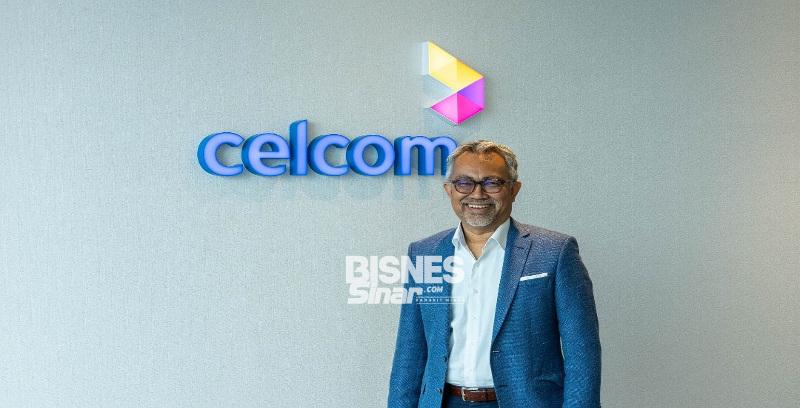 Celcom Xpax tawar internet, panggilan tanpa had serendah RM12