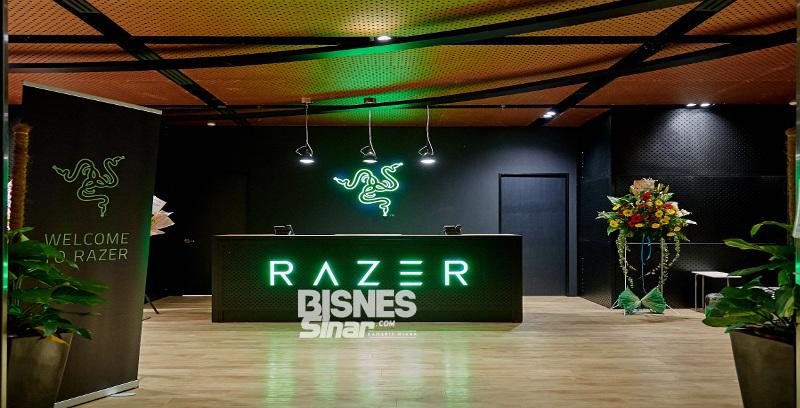 Razer, IWK sedia kemudahan bayar bil utiliti luar talian