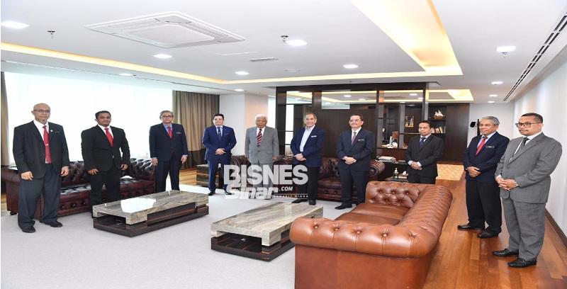 MEDAC lantik lima Ahli Lembaga Pengarah SKM