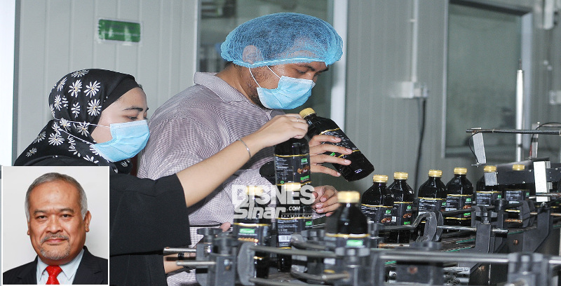 MPC dedah hasil kajian impak Covid-19 terhadap produktiviti negara