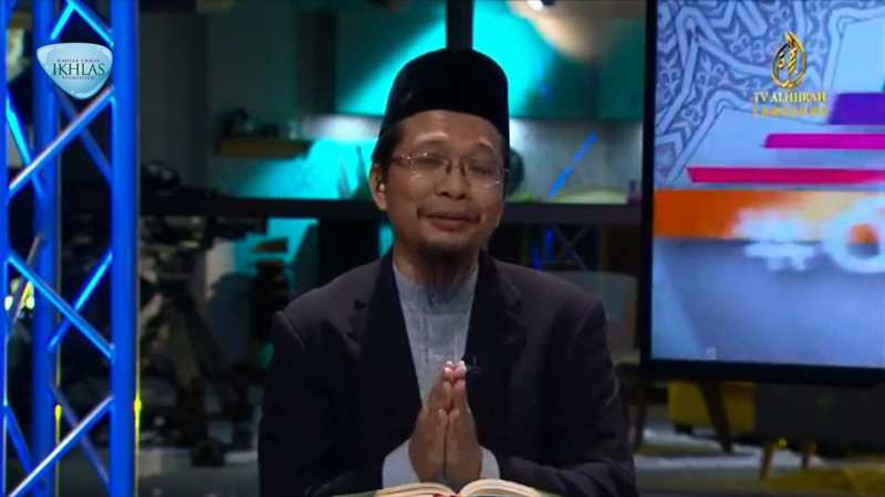EPISOD 4 MALAYSIA #QURANTIME MUSAADAH COVID-19 RABU 25 MAC 2020 SURAH LUQMAN (31:1-19)
