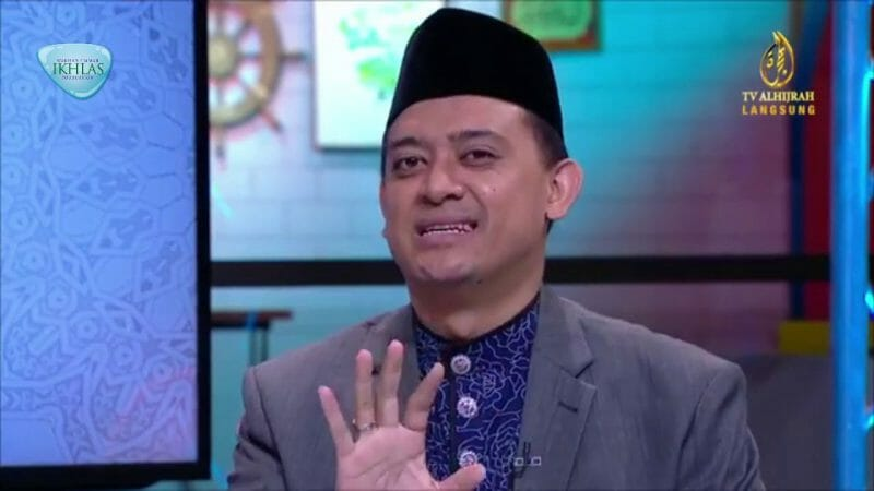 EPISOD 10 MALAYSIA #QURANTIME MUSAADAH COVID-19 SELASA 31 MAC 2020 SURAH AL-HUJURAT (49:12-18)