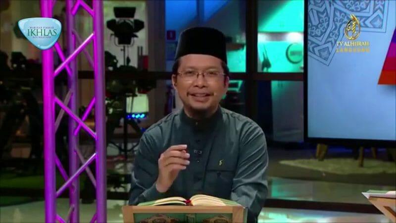 EPISOD 11 MALAYSIA #QURANTIME MUSAADAH COVID-19 RABU 1 APRIL 2020 SURAH YUSUF (12:1-32)