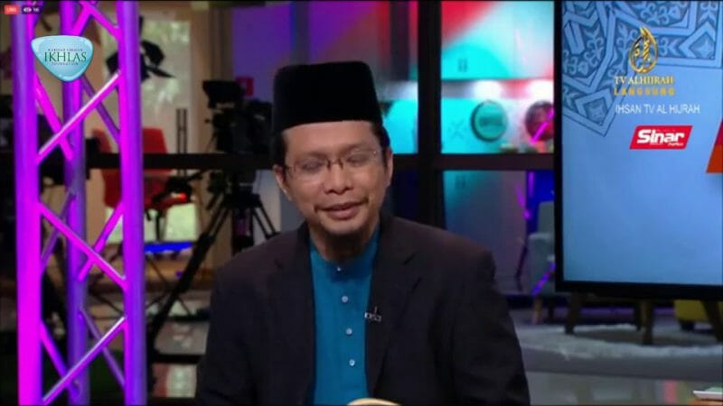 EPISOD 13 MALAYSIA #QURANTIME MUSAADAH COVID-19 JUMAAT 3 APRIL 2020 SURAH YUSUF (12:53-86)