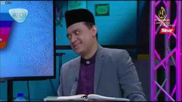 EPISOD 20 10 APRIL 2020 Surah Al Sajdah part 1