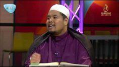EPISOD 56 16 MEI M#QT SURAH AL-TUR (52)1-28 PART 1