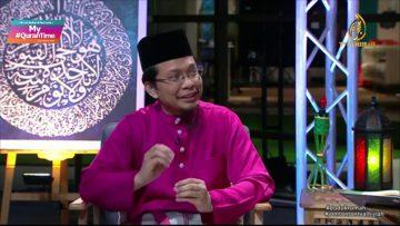 EPISOD 64 24 MEI MALAYSIA #QURANTIME EDISI KHAS SYAWAL 1