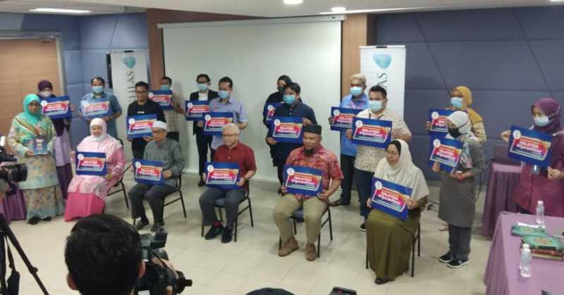 Taklimat Sinergi Media untuk Malaysia #QuranHour