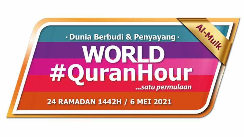 World QuranHour