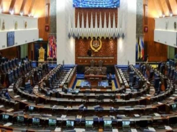 Mesyuarat ketiga Dewan Negara ditangguh, sembilan RUU dilulus