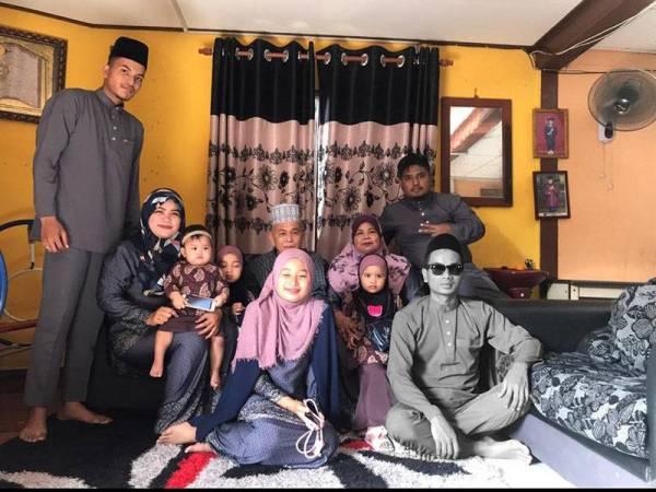 Hasrat arwah untuk balik berjalan kaki ke Terengganu dihalang ibu