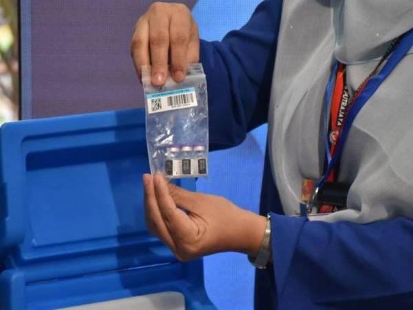 Persatuan Farmasi sedia jelaskan vaksin kepada ahli Parlimen, ADUN