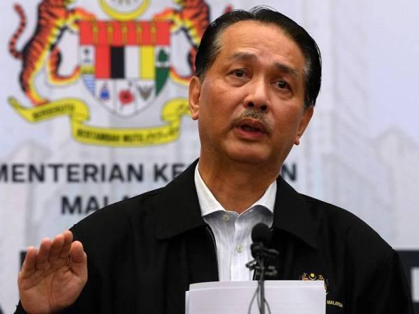 Acara keramaian, aktiviti sosial punca kes meningkat di Sarawak