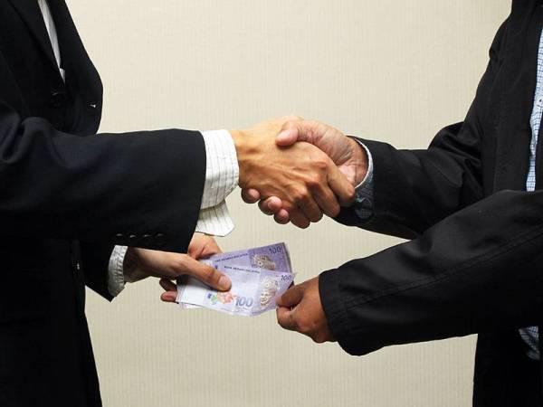 Sistem politik telus, terbuka mampu kawal rasuah