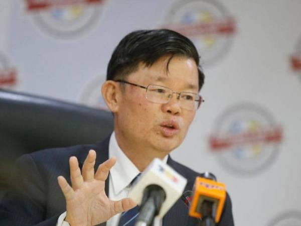 Capai 30,055 dos vaksin, Pulau Pinang ke arah Fasa 3 PPN