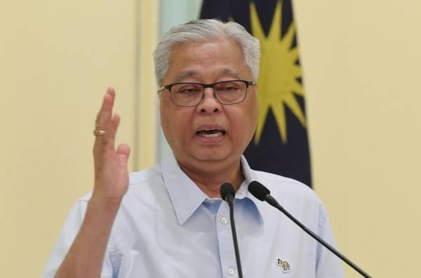 PKPD di beberapa lokasi di Sabah, Sarawak dan KL