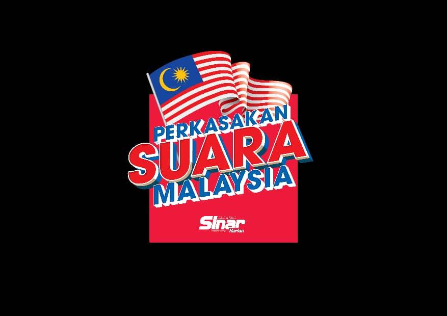Perkasakan Suara Malaysia